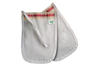 Мочалка-рукавичка Банные штучки 40134Все для бани<br><br>