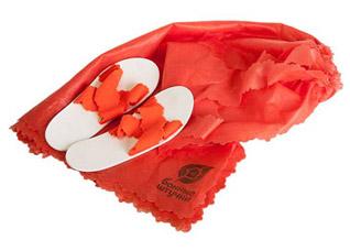 Одноразовый набор для женщин, для бани и сауны Банные штучки 33302Все для бани<br><br>