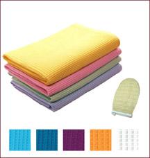 Вафельный комплект для женщин Банные штучки 32062Все для бани<br><br>