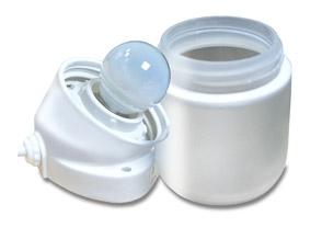 Светильник электрический для бани угловой Банные штучки 14503Все для бани<br><br>