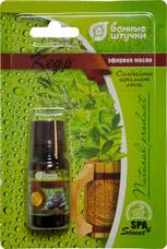 Эфирное масло Кедр Банные штучки 32209Все для бани<br><br>
