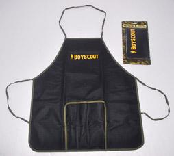 Фартук с карманами Boyscout 61258Шашлык, барбекю<br><br>