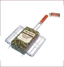 Решетка-гриль для овощей с покрытием Boyscout 61335Шашлык, барбекю<br><br>