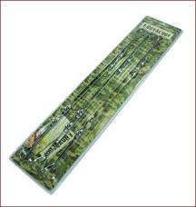 Набор плоских шампуров 60 см 6 штук в блистере Boyscout 61328Шашлык, барбекю<br><br>