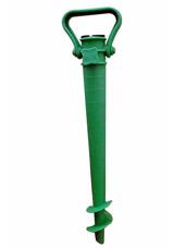 Подставка для крепления зонта в песке Boyscout 61180Разное<br><br>