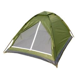 Палатка двухместная, однослойная Boyscout 61079Палатки<br><br>