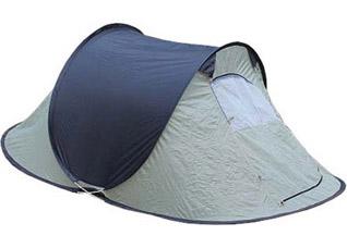 Палатка 2-х местнная, самораскладывающаяся Boyscout 61184Палатки<br><br>