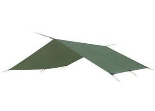 Тент защитный от солнца, ветра и дождя, с люверсами, 300*300 см Boyscout 61081Разное<br><br>