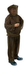 Костюм противомоскитный 3 предмета (накомарник, куртка, штаны) Boyscout 80022Средства против вредителей<br><br>