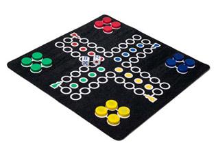 Магнитные шахматы и уголки, набор 2 в 1 Boyscout 61455Товары для пикника<br><br>