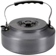 Чайник алюминиевый с антипригарным покрытием 1,6 л Boyscout 61169Посуда для туризма<br><br>