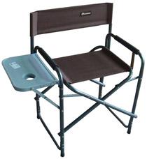 Кресло складное, откидной столик с подстаканником Boyscout 61123Разное<br><br>