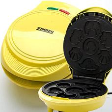 Пончикмейкер Zimber ZM-10804Мелкобытовая техника<br><br>