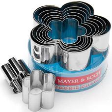 Набор форм для выпечки Mayer&amp;Boch MB-24001, 9прТовары для выпечки<br><br>