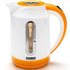 Электрочайник Zimber ZM-10825, 1,7лЧайники и кофеварки<br><br>