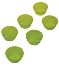 Миниформы из силикона Кексы Marmiton 11160Товары для выпечки<br><br>