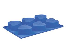 Форма для выпечки из силикона Marmiton 16022Товары для выпечки<br><br>