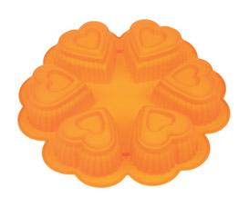 Форма для выпечки из силикона Marmiton 16027Товары для выпечки<br><br>