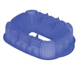 Форма для выпечки из силикона Marmiton 16071Товары для выпечки<br><br>