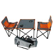 Стол складной с двумя стульями Irit IRG-520Разное<br><br>