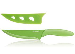 Кухонный нож с непристающим лезвием Presto, Tescoma 863088Обработка продуктов<br><br>