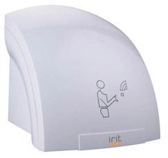 Сушилка для рук Irit IRHD-001Мелкобытовая техника<br><br>