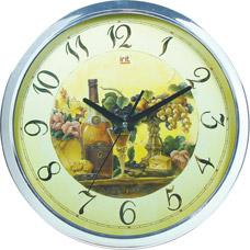 Часы настенные Irit IR-618Настенные часы<br><br>