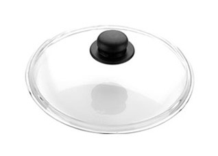 Стеклянная крышка Uniciver, 20 см, Tescoma 619020Варка и жарка<br><br>
