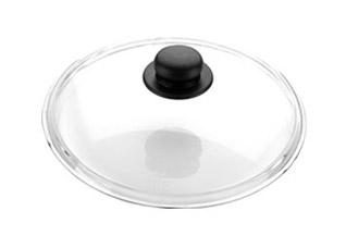Стеклянная крышка Uniciver, 26 см, Tescoma 619026Варка и жарка<br><br>