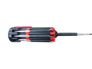 Многофункциональная отвертка Irit IR-103HСтроительные инструменты<br><br>