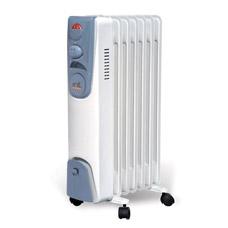 Радиатор масляный Irit IR-07-1507Обогреватели<br><br>