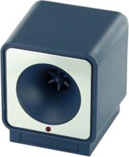 Универсальный ультразвуковой стационарный отпугиватель Экоснайпер UP-118Средства против вредителей<br><br>