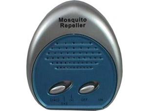 Портативный ультразвуковой отпугиватель комаров Экоснайпер К3969Средства против вредителей<br><br>