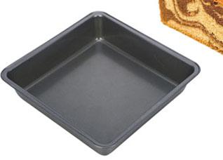 Лист для выпечки квадратный Delicia 20*20см, Tescoma 623060Выпечка<br><br>