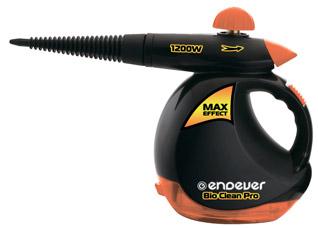 Ручной отпариватель Endever Odyssey Q-408Отпариватели, пароочистители<br><br>