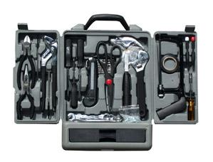 Набор инструментов Komfort KF-990, 119 предметСтроительные инструменты<br><br>