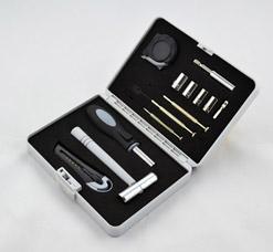 Набор инструментов KomfortMax KF-1185, 13 предметовСтроительные инструменты<br><br>
