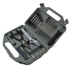Набор инструментов KomfortMax KF-1188, 29 предметовСтроительные инструменты<br><br>