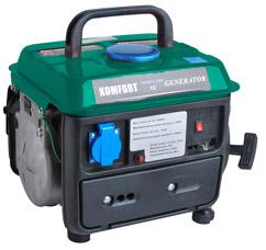 Бензогенератор Komfort KF-1003Строительные инструменты<br><br>