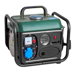 Бензогенератор Komfort KF-1006Строительные инструменты<br><br>