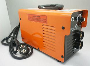 Инверторный сварочный аппарат Eroc EA-5011Строительные инструменты<br><br>