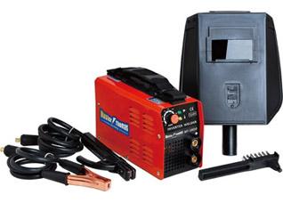 Инверторный сварочный аппарат Master Thomas MT-10010Строительные инструменты<br><br>