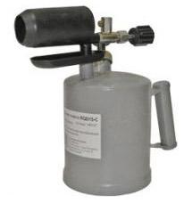 Паяльная лампа Park RQD15-C 1,5 литра арт.145107Строительные инструменты<br><br>