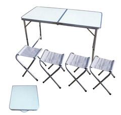 Стол складной Irit IRG-523Разное<br><br>