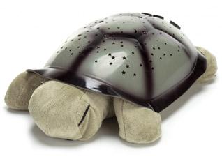 Ночник-проектор Звездная черепашка Bradex DE 0040Ночники<br><br>