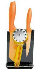 Набор ножей Bayerhoff Bh-5107, 4 прНожи<br><br>