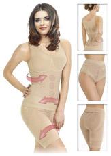 Комплект корректирующего белья с турмалином Эвита Bradex KZ 0192Товары для здоровья<br><br>