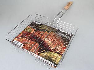 Решетка для барбекю Rosenberg 6119Шашлык, барбекю<br><br>