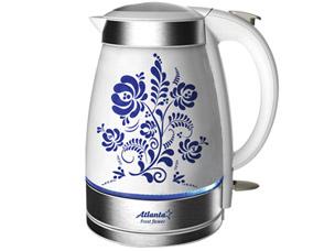 Электрический чайник Atlanta ATH-2493Чайники и кофеварки<br><br>