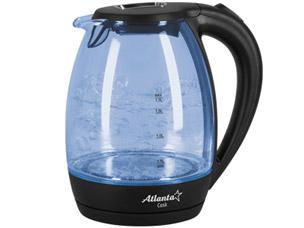 Электрический чайник Atlanta ATH-692Чайники и кофеварки<br><br>
